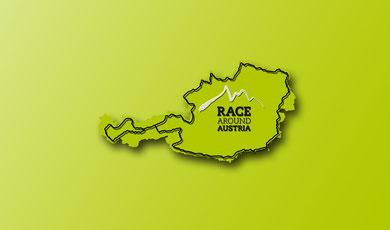 Die Strecke des Race Around Slovenia