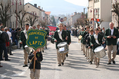 Carnaval d'Yssingeaux