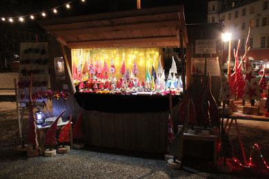 Scheyerer Weihnachtsmarkt 2012