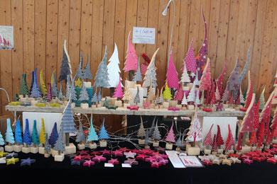 Hobby - und Kunstausstellung Petershausen 2012