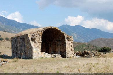 Pietralba  (Cl. Corse romane)