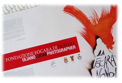 Calendario 2012 U.Lucas