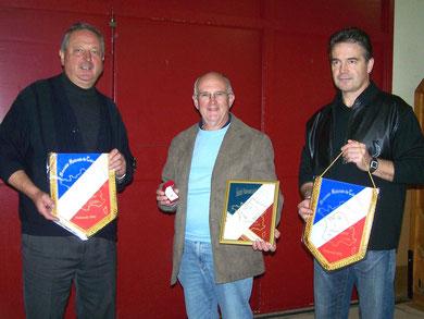G Bailliet, J Poncelet, Ch Carette