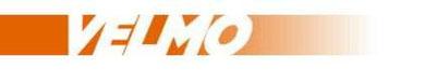 Ab sofort sind alle Artikel der Firma VELMO bei  Z-fm zu beziehen!