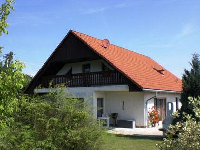 Ferienhaus Waldblick, Dahlener Heide
