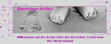 """Unser """"Sternchen-Archiv"""""""