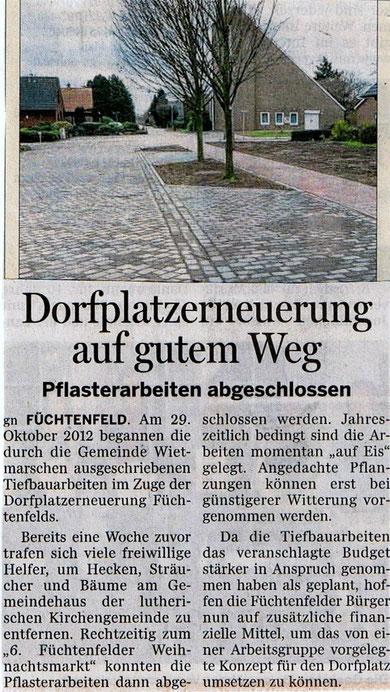 """GN """"Im Blickpunkt"""" 02/2013"""