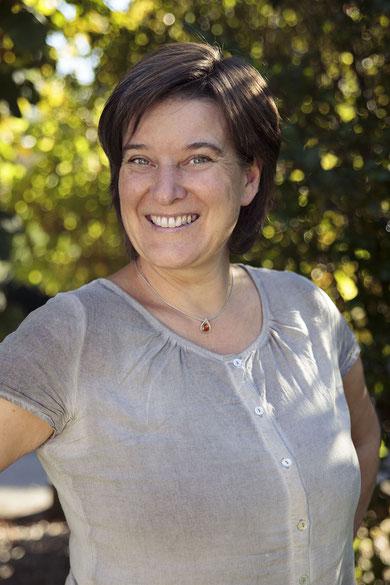 Silvia Fritsch Energetikerin Tanzcoach