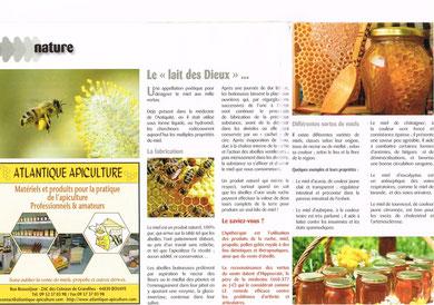 Filon Mag mars 2012