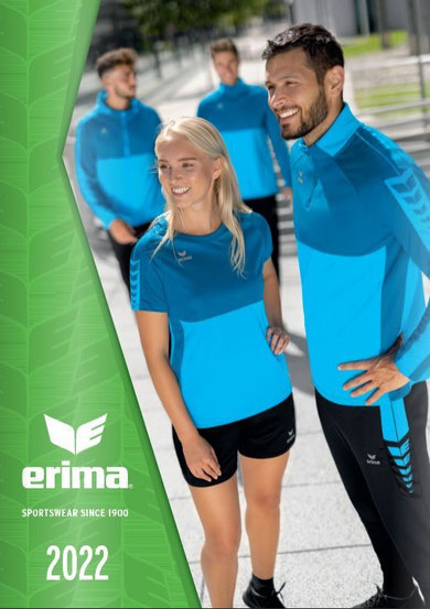 Erima Sportswear 2020