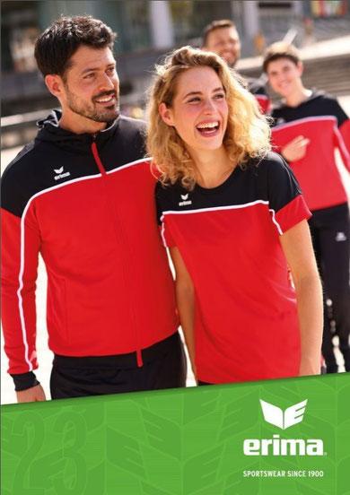 Erima Sportswear 2021