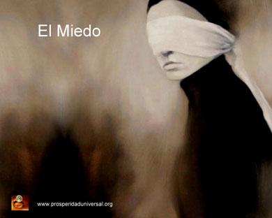 MUJER EXITOSA - EMOCIONES Y SENTIMIENTOS - EL MIEDO - PROSPERIDAD UNIVERSAL - www.prosperidaduniversal.org