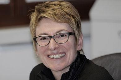 Yvonne Lüthi Blattner