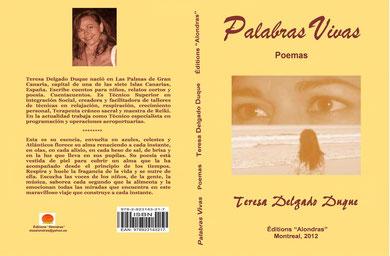 Pincha en el libro para ir a su blog