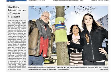 Laatzener Woche vom 19.02.2014