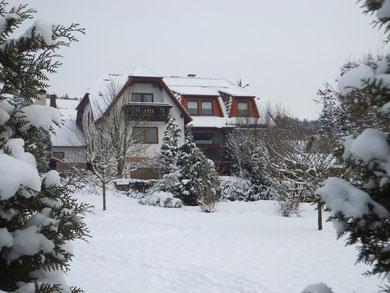 Schneeinspirationen