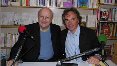 Père François BRUNE et Dr J.Jacques CHARBONIER