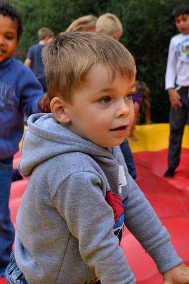 Farmfest der Kinder- und Jugendfarm Bremen 54