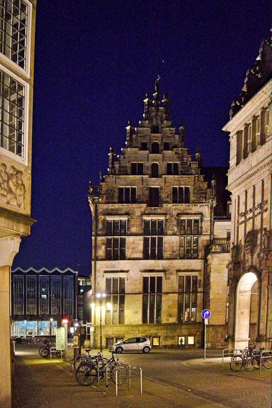 Bremen - Sonntagnacht in der City 28