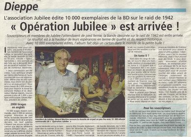 Informations dieppoises du 05/08/2014