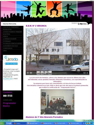 Blog Escuela CLIC AQUÍ