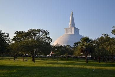 8 Tage Rundreise Sri Lanka
