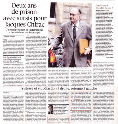 Le Figaro, 16.12.2011