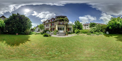 KRAMBURGSTRASSE, BERN