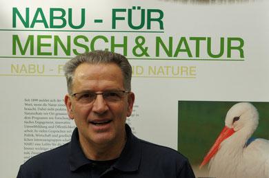 1. Vorsitzender: Heinrich Eigenbrod