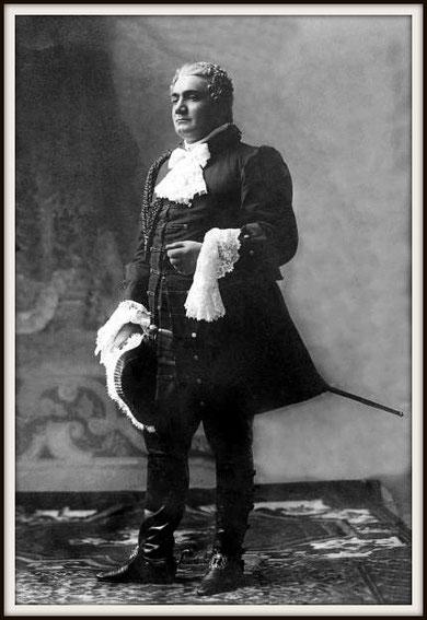 Jules Massenet MANON (Il cavaliere Des Grieux)