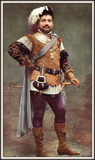 Giacomo Meyerbeer L'AFRICANA (Vasco De Gama)