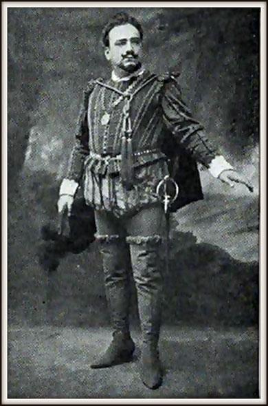 Giacomo Meyerbeer GLI UGONOTTI (Raoul)
