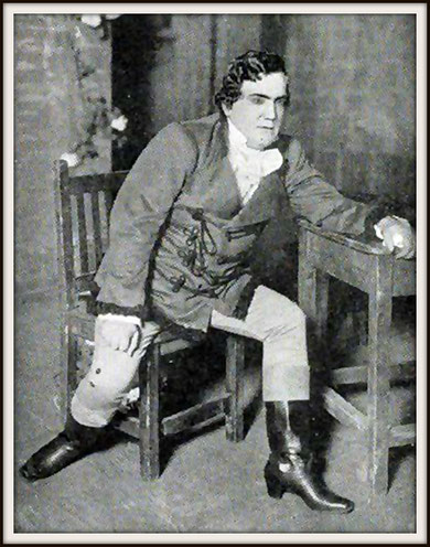 Alberto Franchetti GERMANIA (Federico Loewe)