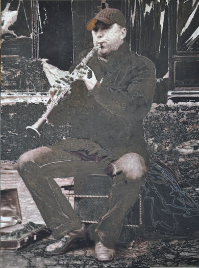 Il Clarinettista