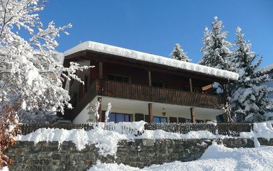Chalet Jewel 2 /16 pers
