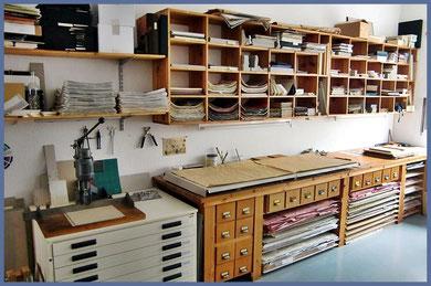 Papierwerkstatt Heidelberg