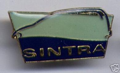 Opel Sintra Pin