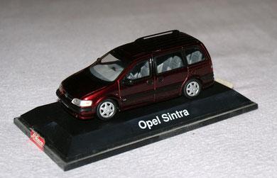 Opel Sintra Weinrot