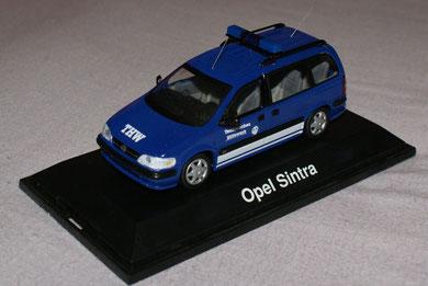 Opel Sintra THW