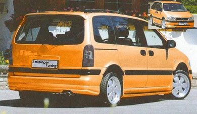 Opel SIntra Leidinger