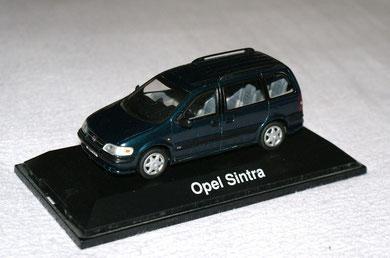 Opel Sintra Grün