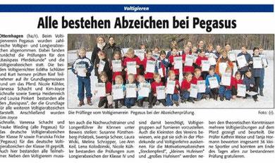 Neustädter Zeitung, 24.02.2010