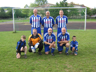 Turnier Ehringshausen