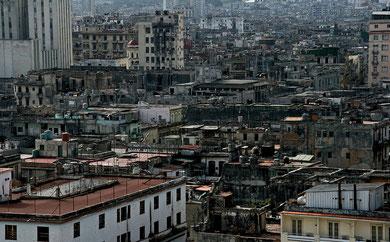 "das ""andere Cuba"" ... hinter den Fassaden"