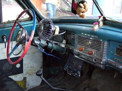 Kubaner sind wahre Meister im Improvisieren