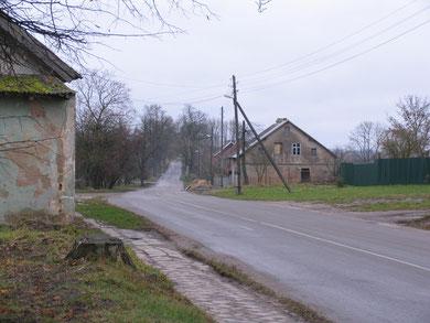 2009 Жилино -Schillen улица