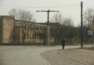 Kreutzingen - Большаково - 2009