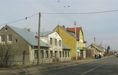 Большаково -Kreutzingen