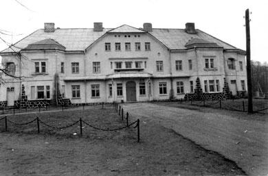 Лаукишкен фото 1989 г. 7 марта