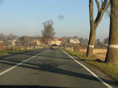 Большаково -Kreutzingen 2009